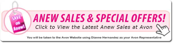 Avon-Anew-Sales