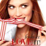 Avon Catalog Campaign 25