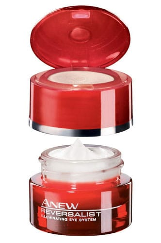 ANEW REVERSALIST Illuminating Eye System