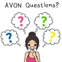 Ask Your Avon Question Here