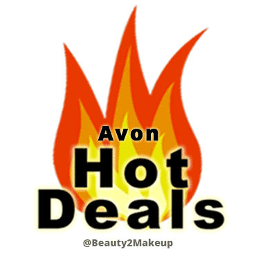 Avon Sales & Deals
