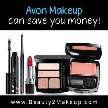 Avon Makeup - Avon Makeup Sale Going on NOW!