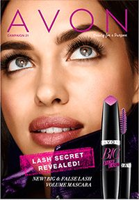 Avon Campaign 21 - Halloween Collection