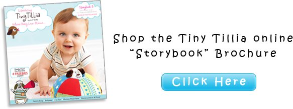 Tiny Tillia Brochure