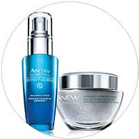 Avon Anew Clinical Treatments