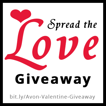 Avon Valentine Day Giveaway