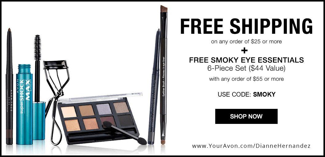 Avon Free Gift #2