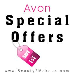 Avon Special Offers