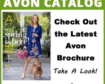 Avon Campaign 4 January Catalog th