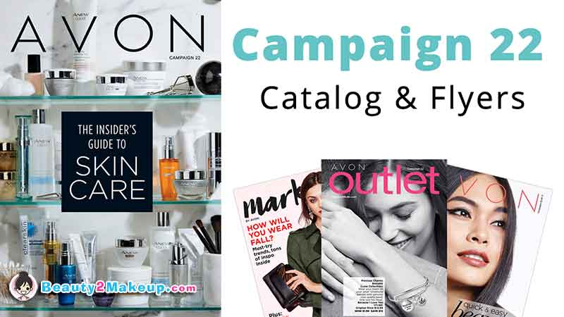Avon-Campaign-22-Flyers