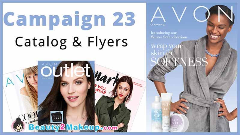 Avon-Campaign-23-CATALOG-FLYERS