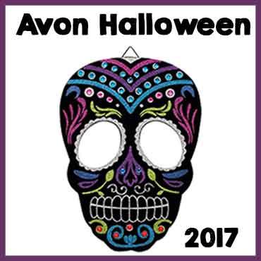 Avon Halloween 2017