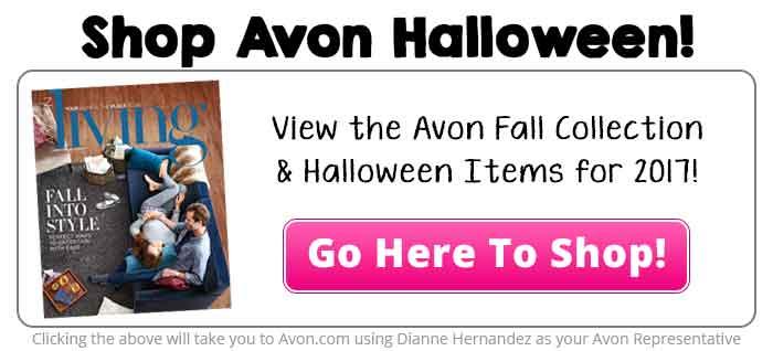 Shop Avon Halloween Items