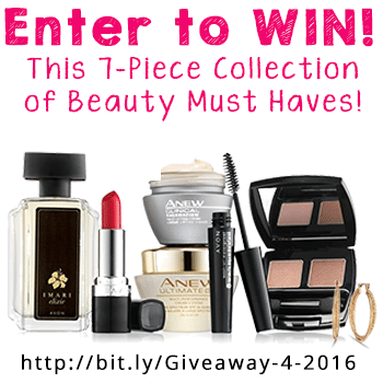 Makeup Skin Care Giveaway