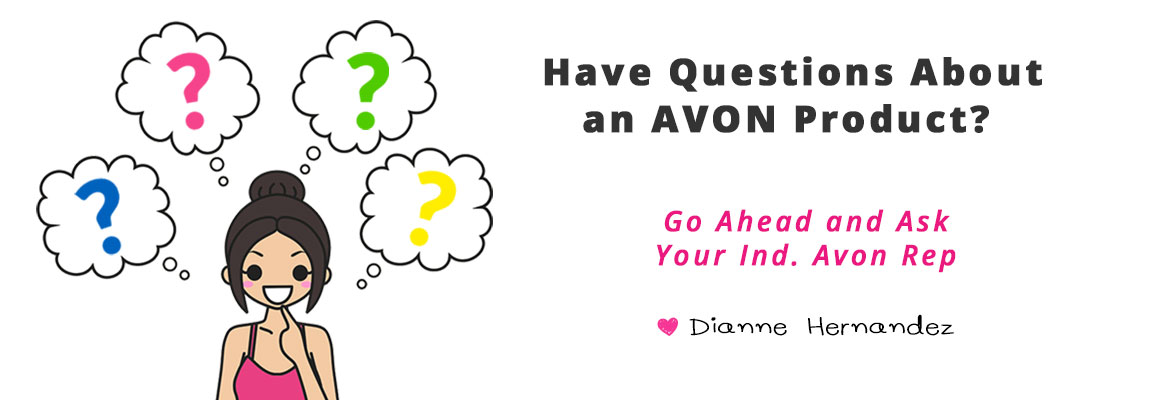 Avon Questions Ask Here