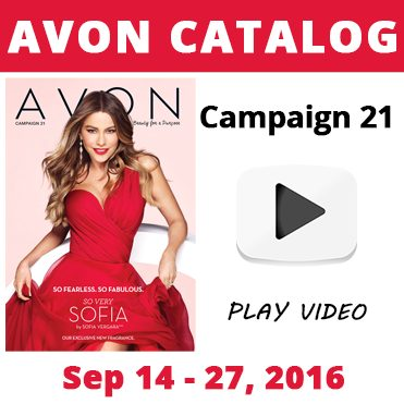 Avon Campaign 21 2016