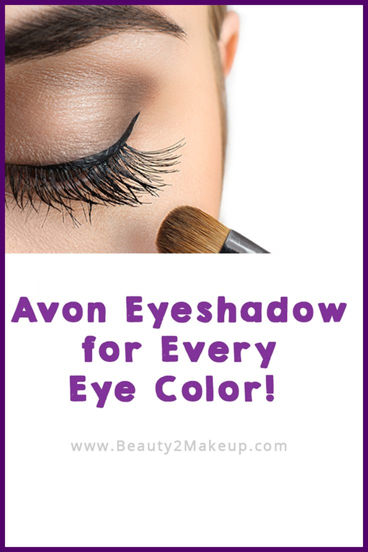 Make your eyes pop with these color combos from Avon!  Find the Right Eye Makeup for Your Brown Eyes, Blue Eyes, Green Eyes & Hazel Eyes. Enhance your eye color! These Eye Shadow Combos will pop!