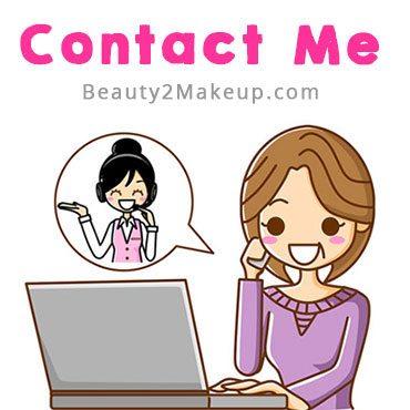 Contact Beauty2Makeup