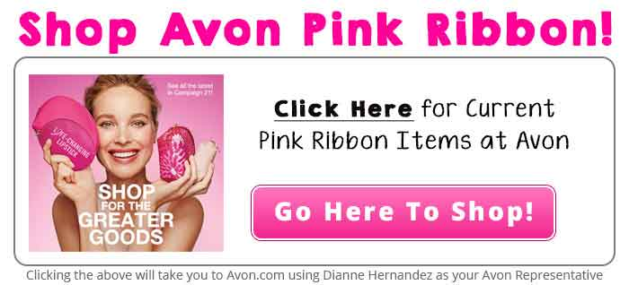 Shop Avon Pink Ribbon  Products Here