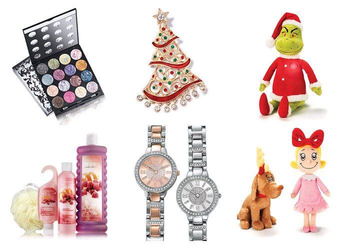 Avon Christmas & Holiday Gifts 2016