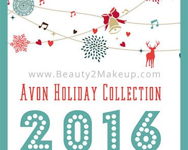 Avon Holiday Christmas Feature