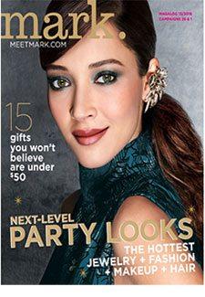 Avon Holiday Catalog Campaign 26