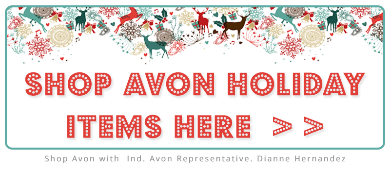 Shop Avon Holiday Items Here