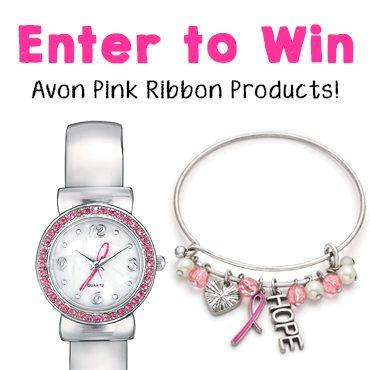 Pink Ribbon Giveaway