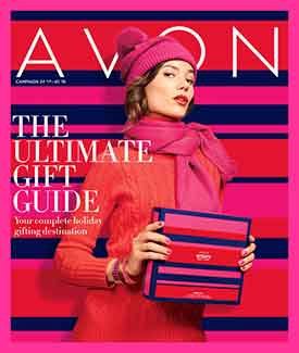 Avon Holiday-Gift-Guide