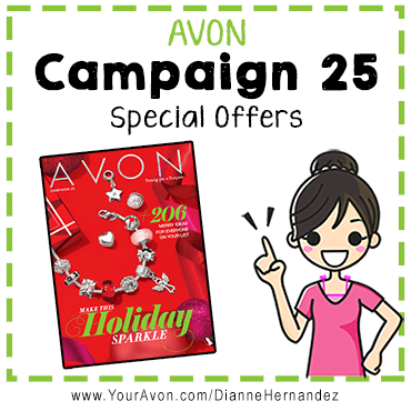 Campaign 25 Special Offers