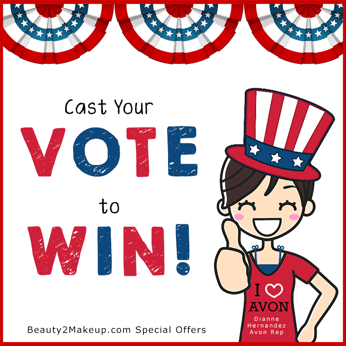 Cast Your Vote!