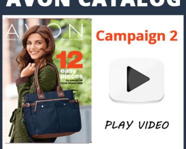Avon Campaign 2 2017