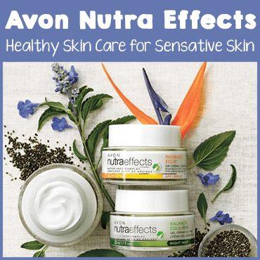 Avon-Nutra-Effects