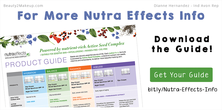Avon-Nutraeffect-Downloads