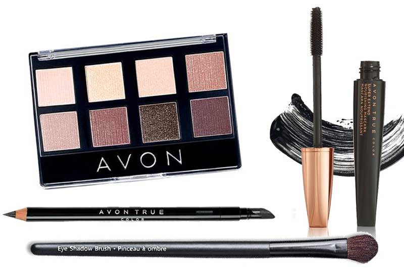 Makeup Monday Giveaway July Prize