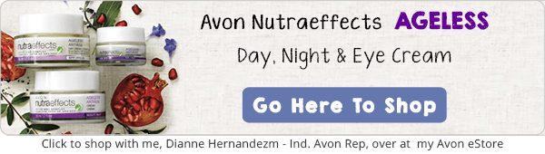Avon Nutra Effects