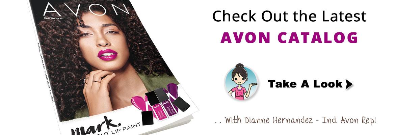 Avon Campaign 15 Brochure 2017