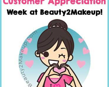 Avon Customer Appreciation TH