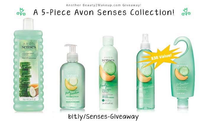 Beauty Bath Giveaway Prize