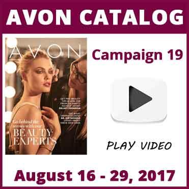 Avon-Campaign-19-th