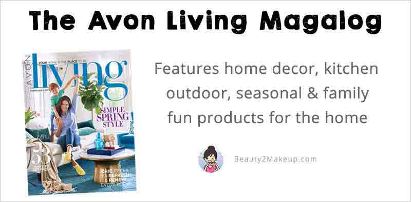 Avon Living Catalog