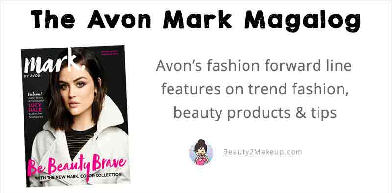 Avon Mark Catalog