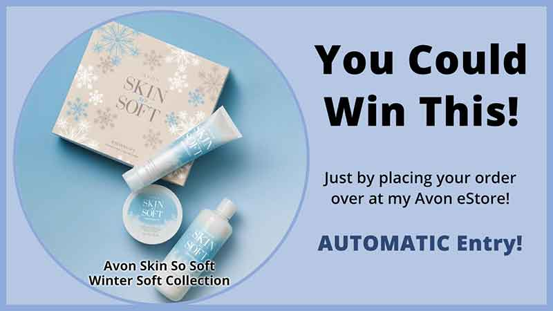 Avon Campaign 23 Customer Giveaway 1