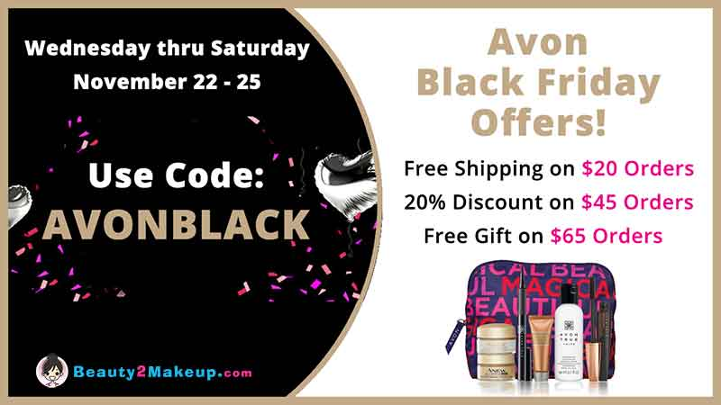 Avon-Black-Friday