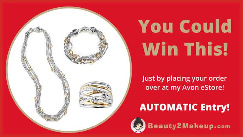 Avon Campaign 24 Giveaway