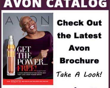 Avon Campaign 5