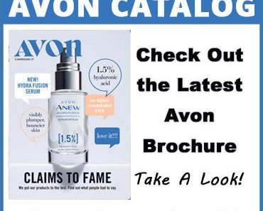 Shelf Life of Avon Products? How Long Will Your Avon Last?