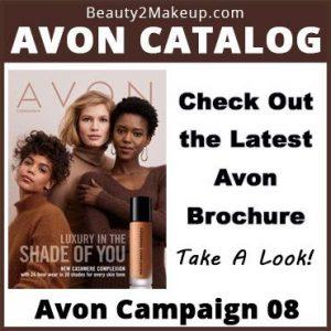 Avon Campaign 8