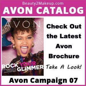 Avon Campaign 7