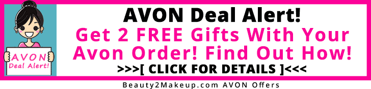 Avon Campaign 18 Special Offers